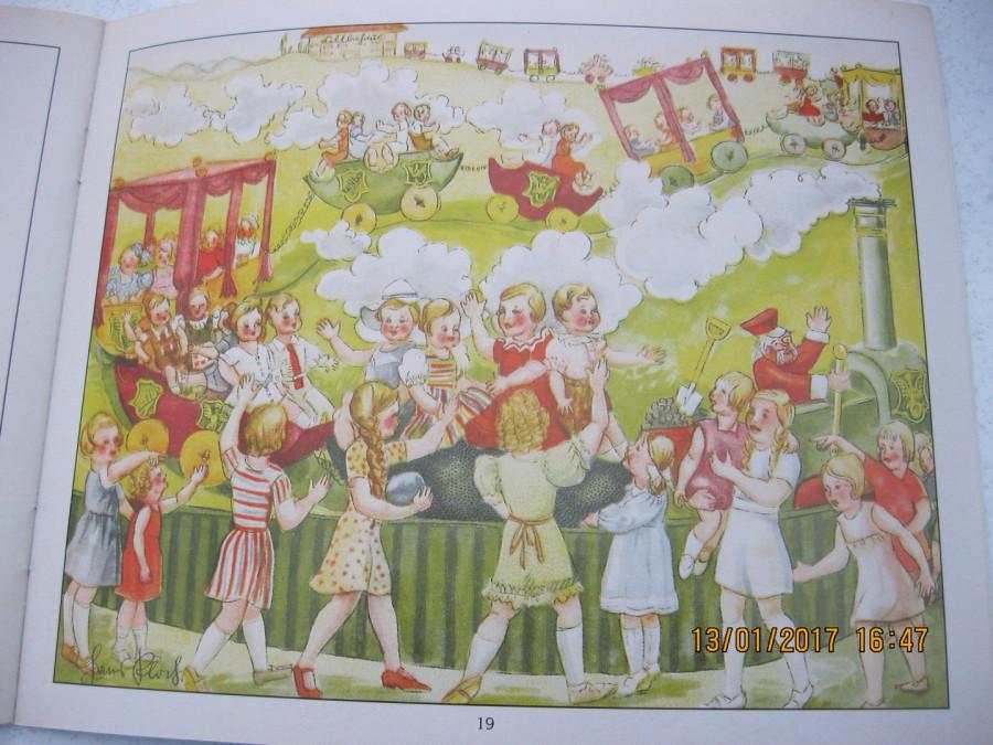 Spielzeugausstellung - Die Wundergabe der Nixe u0026quot;Ein ...
